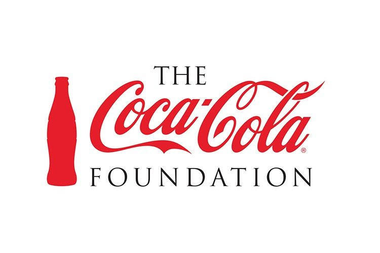 Coca-Cola Foundation Logo